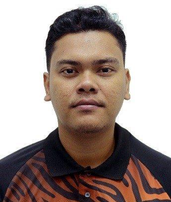 Mohamad Fawwaz bin Jamal PPSN 1