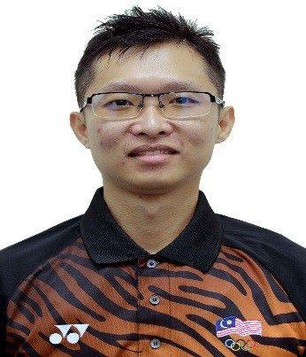 Goh Kok Wei PPSN 1