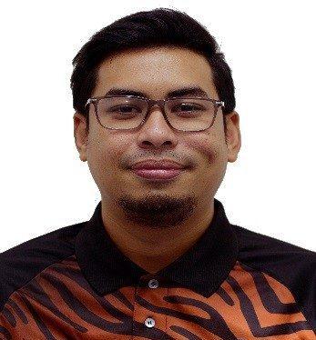 Mohd Izham bin Mohamad PPSN 1