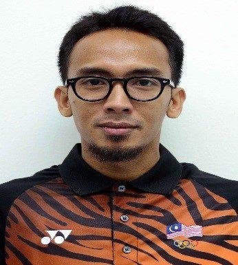 Mohd Qusyairy Ajmain bin Mohd Amin PPSN 1