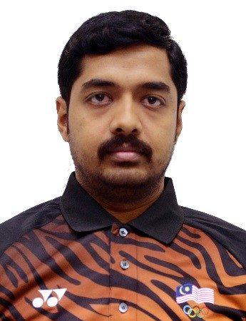 Dr. Viswanath Sundar PPSN 1